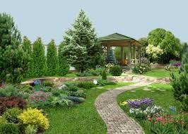 4 важные причины, чтобы заказать ландшафтный дизайн в Киеве на сайте topiar.ua