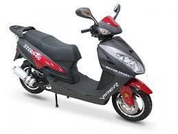 Несколько причин купить скутер в Киеве с помощью сайта 2ko.com.ua