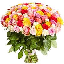 Доставка цветов: самые позитивные эмоции в подарок