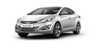 Как продать Hyundai Elantra?