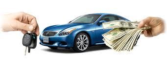 Продайте свое авто быстро, просто и выгодно!