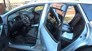 Как обновить двери в салоне своего авто