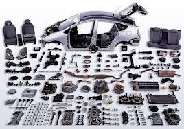 Какими запчастями ремонтировать автомобиль – новыми или неновыми?