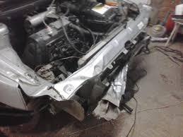 Как поменять рамку радиатора на автомобиле ВАЗ 2110 своими руками