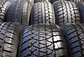 Что нужно знать о правильном хранении автомобильной резины?