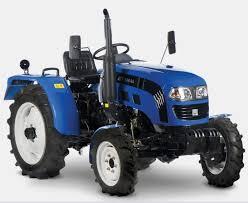 Область применения мини тракторов
