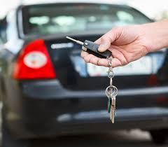 Почему стоит взять авто в аренду