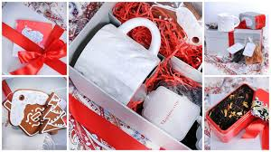 Подарки клиентам на Новый Год от Pim Pim