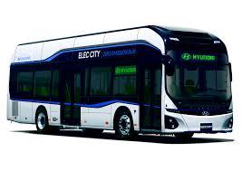 Преимущества услуги по аренде автобуса