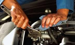 Как сократить траты при ремонте авто
