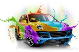 Признаки целевой группы, на которую направлена программа «покраска авто»