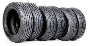 Параметры выбора автомобильных шин