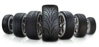 Что учесть при выборе автомобильных шин
