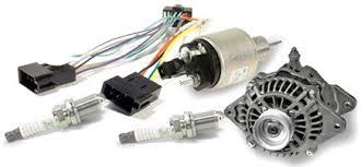 Виды электрооборудования для автомобиля