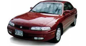 Разборка авто Mazda 626 GF цена на запчасти