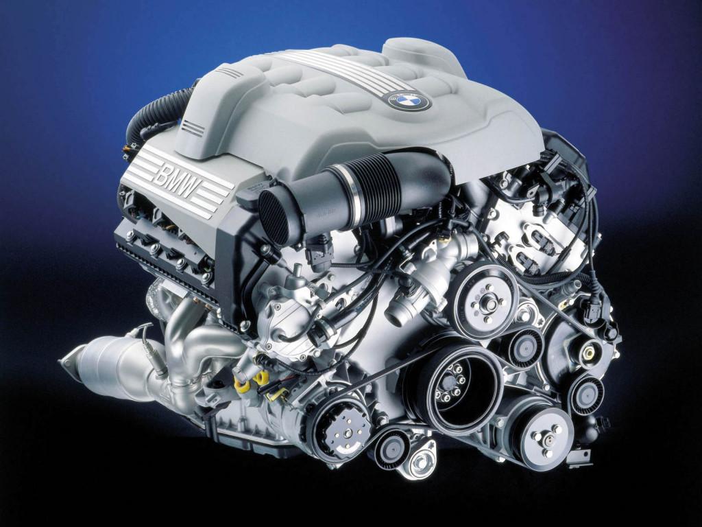 Пневматические двигатели