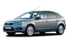 Ford Focus в кредит
