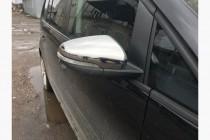 Авто, зеркала заднего вида, хромированные накладки, хромированные накладки на зеркала